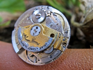 lucien piccard watch ring