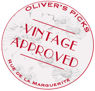 oliver rue de la marguerite picks